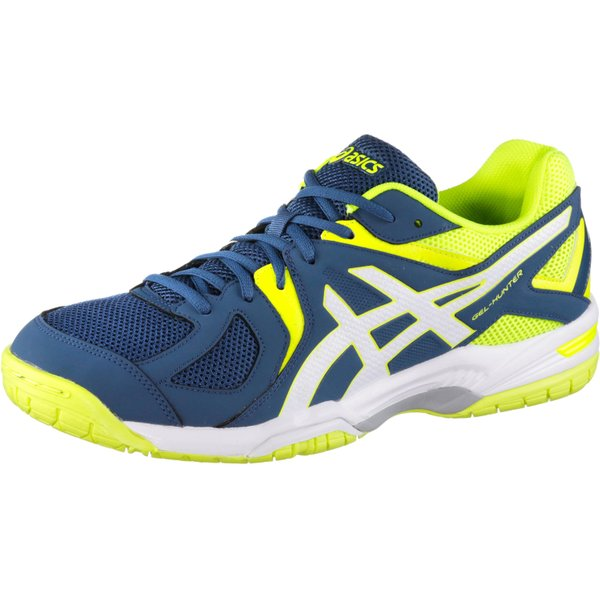 Asics Gel Hunter Men's Indoor Court Shoe