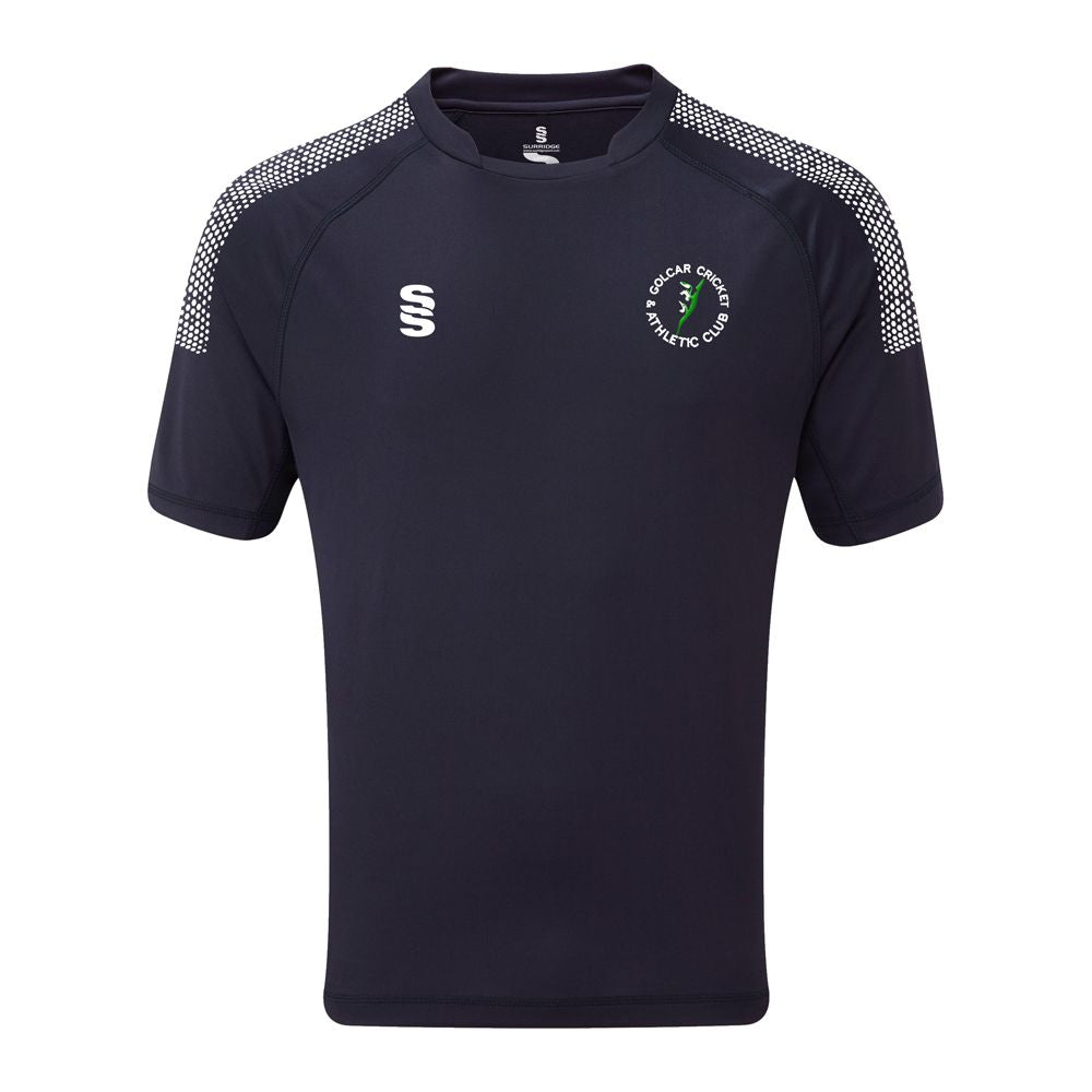 Golcar CC Gym Shirt