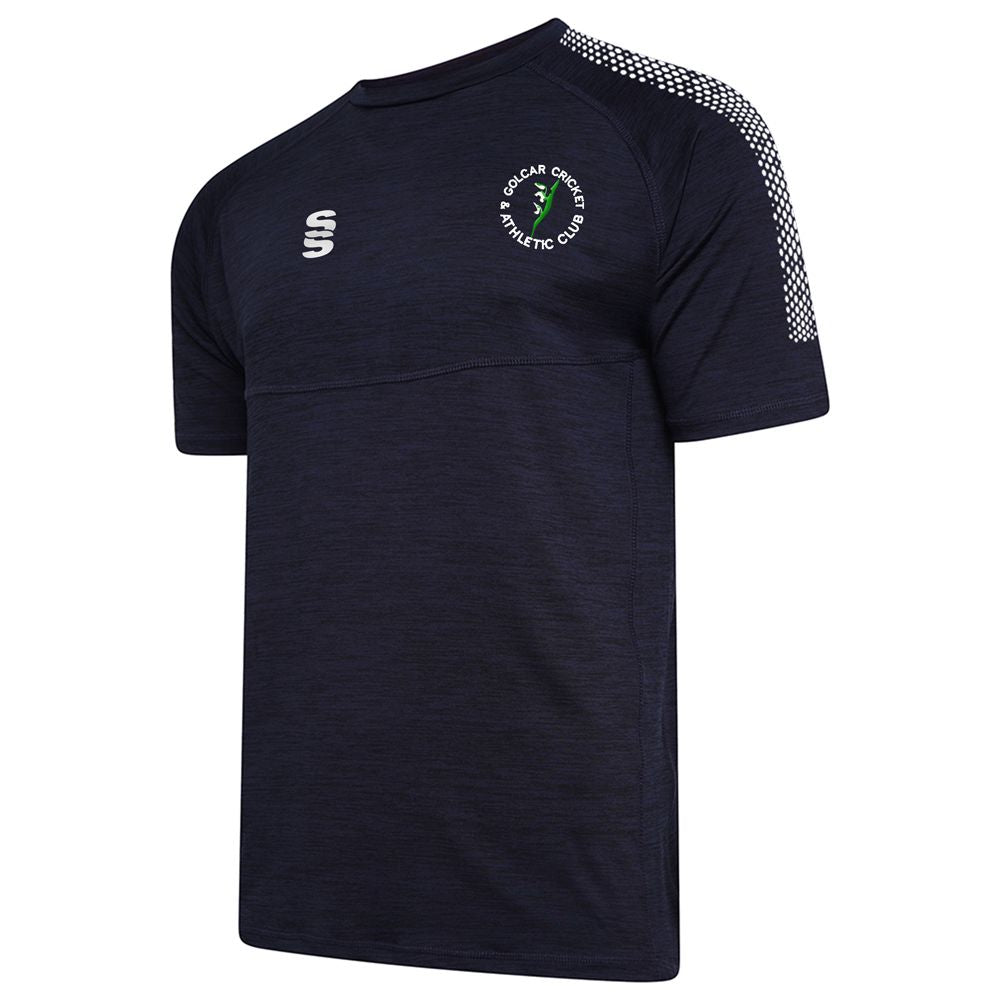 Golcar CC Training Shirt