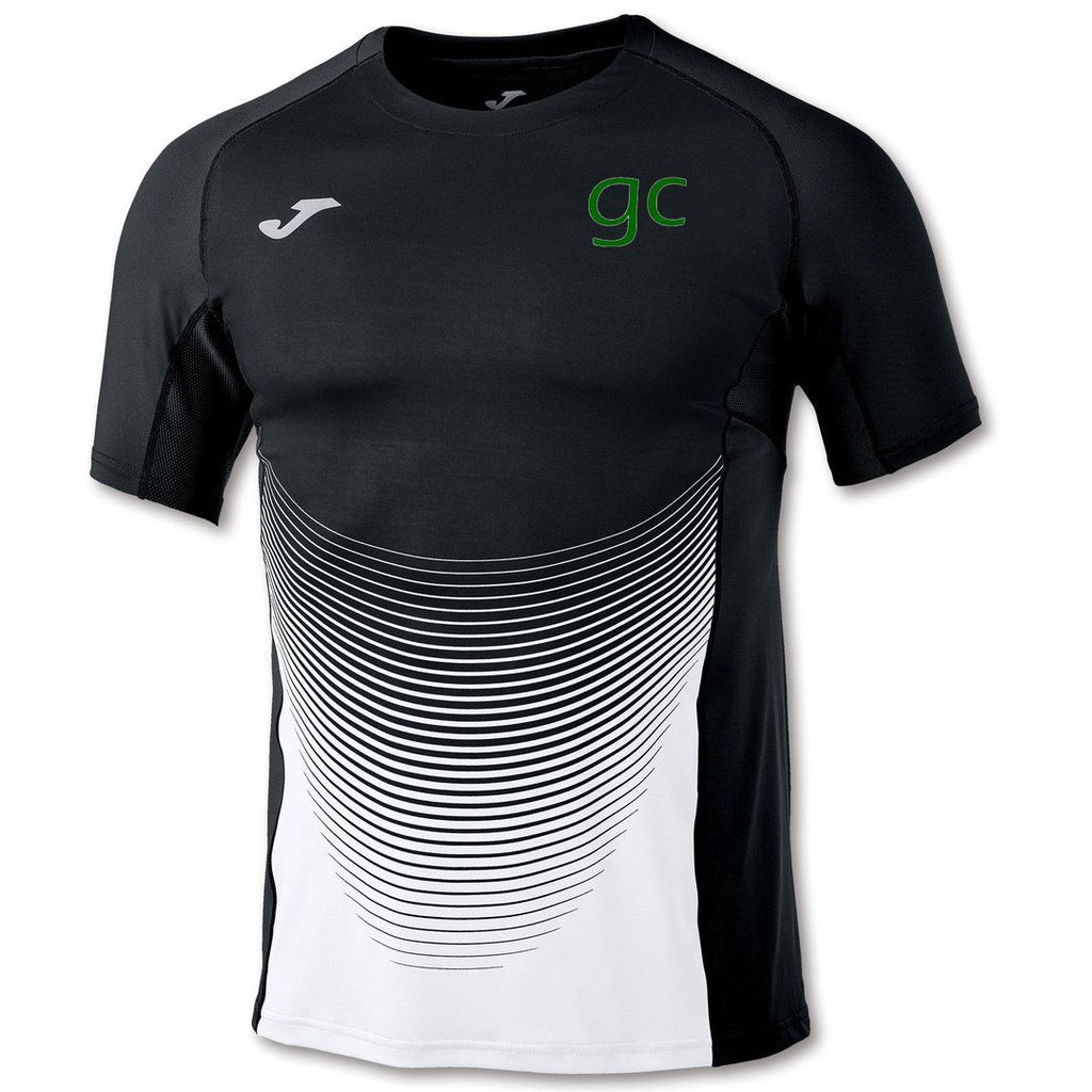 Greenhead College Elite VI line t-shirt