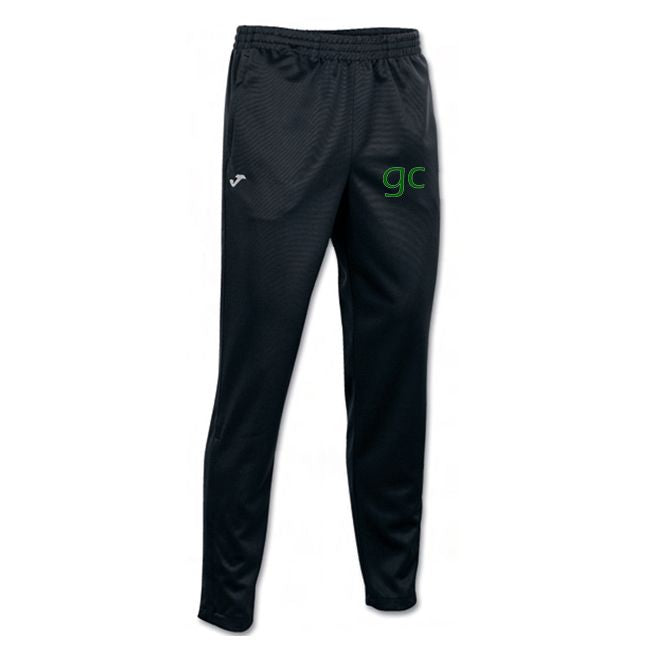 Greenhead College Staff interlock pants