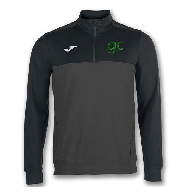 Greenhead College Winner 1/4 zip