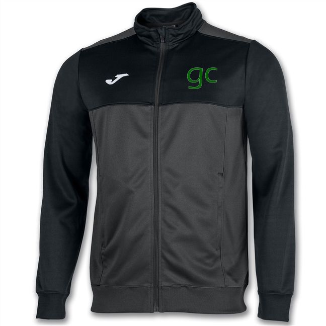 Greenhead College Winner tracksuit top