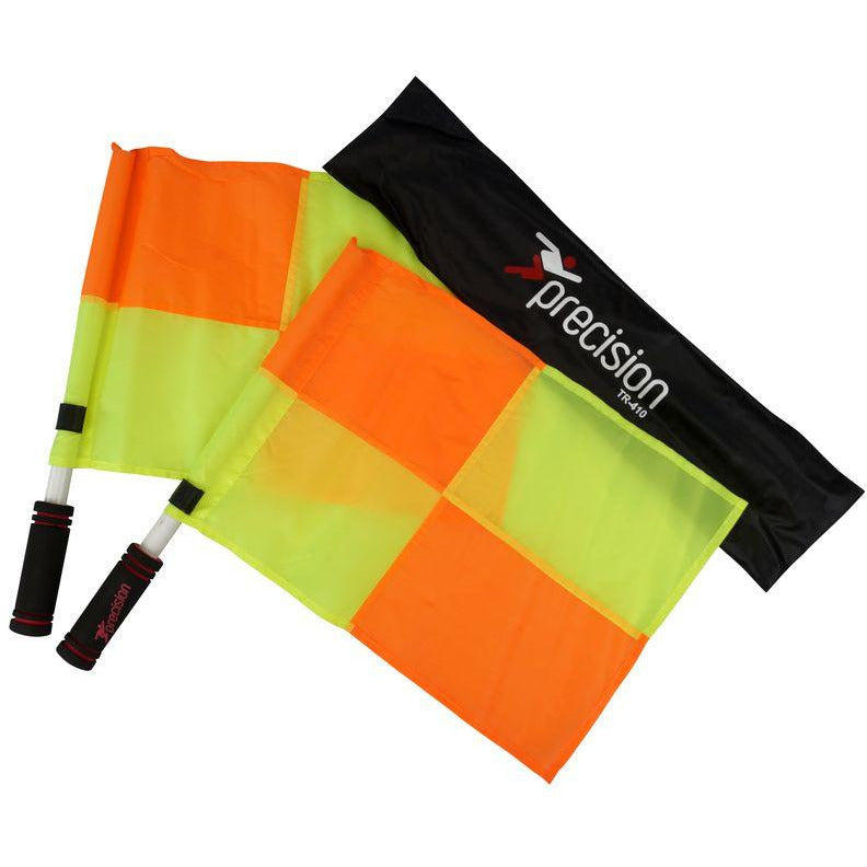 Precision Linesman Flag Set