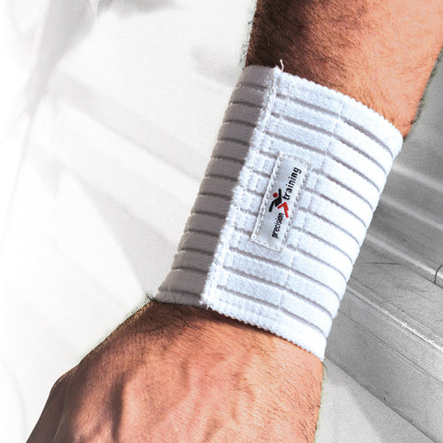 Precision Elasticated Wrist Wrap - Universal