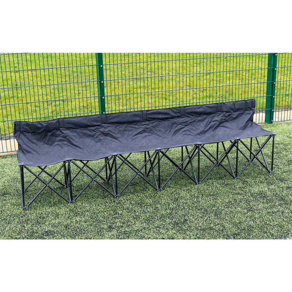Precision 6 Seater Quick Bench