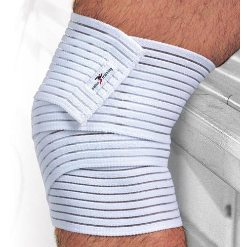 Precision Elasticated Knee/Thigh Wrap - Universal
