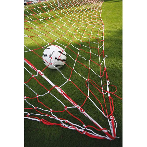 Precision Club Football Goalnets 24' x 8' (1.6mm)