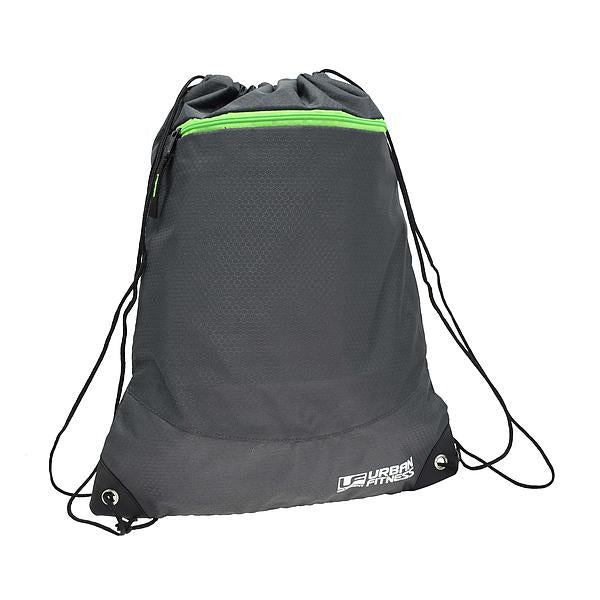 Urban Fitness Drawstring Bag