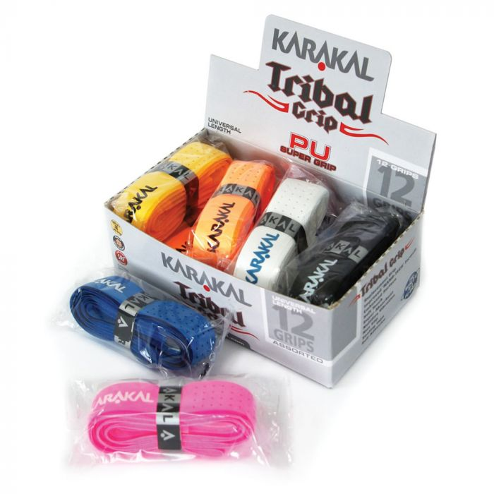 Karakal Tribal Grip (Pack of 12)