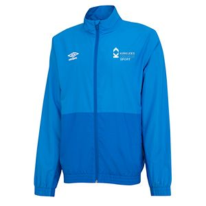 Kirklees College  Umbro Team Woven Jacket