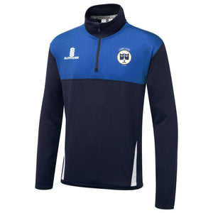 Leodis Hockey Club Blade 1/4 Zip Performance Top