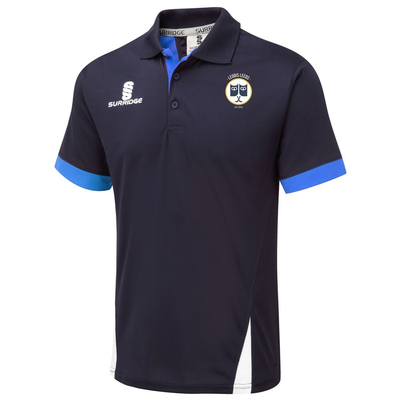 Leodis Hockey Club Blade Polo Shirt
