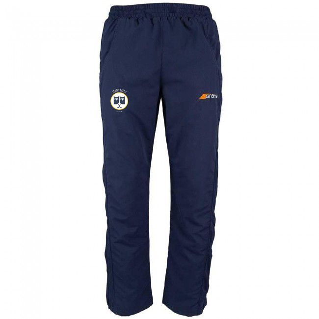 Leodis Hockey Club Grays Glide Pant with full colour crest embroidery