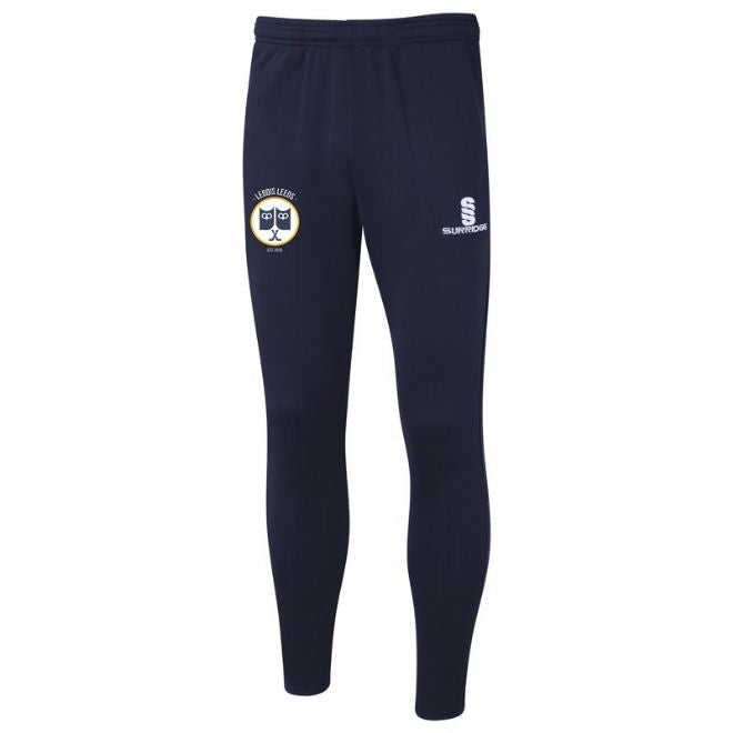 Leodis Hockey Club Tight Fit TEK Pants