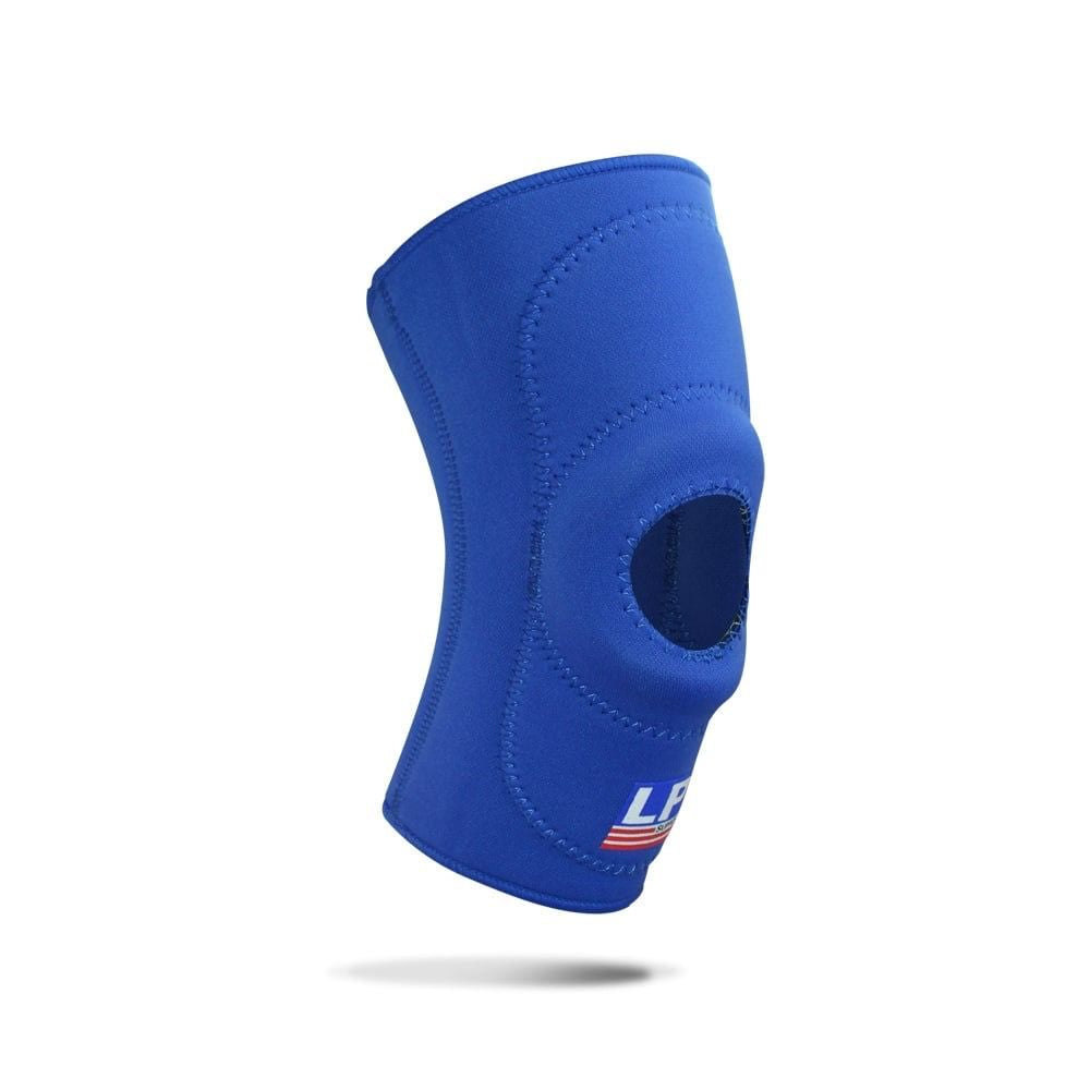 LP Standard Knee Support (Open Patella)