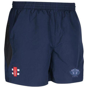 Lydford CC Storm Navy Training Shorts