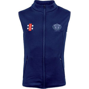 Lydford CC Storm Thermo Body Warmer