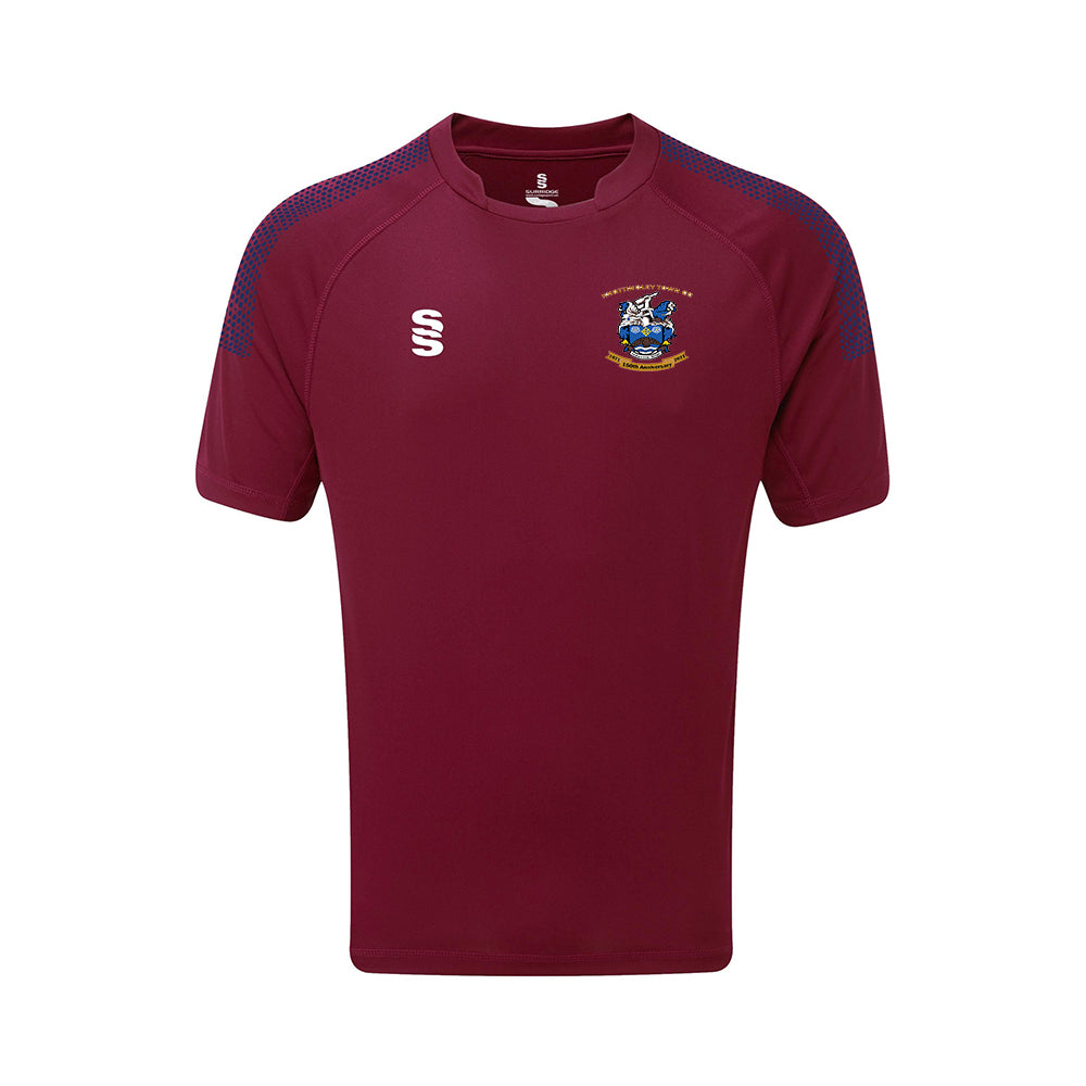 Knottingley Town CC Games Shirt