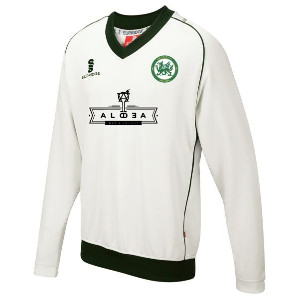 Meltham CC L/S Sweater