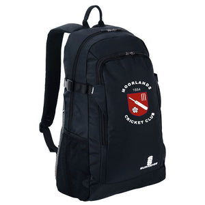 Moorlands CC Bag