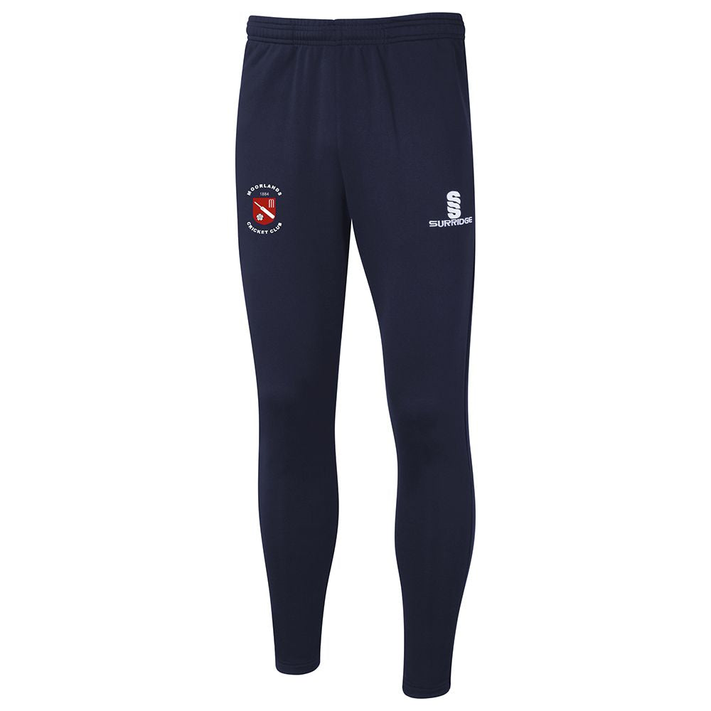 Moorlands CC TEK Training Pants