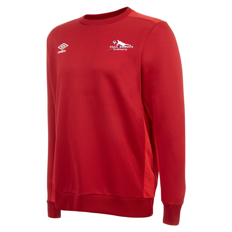 Paul Brown Goal Keeper Training Sweater