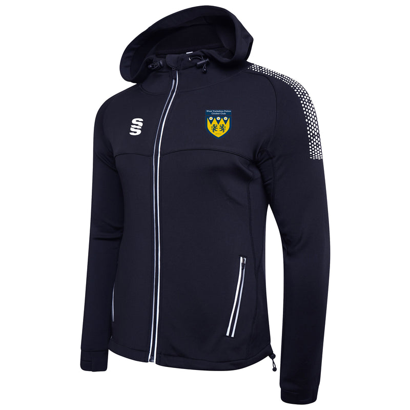 WYPCC Full Zip Performance Hoodie