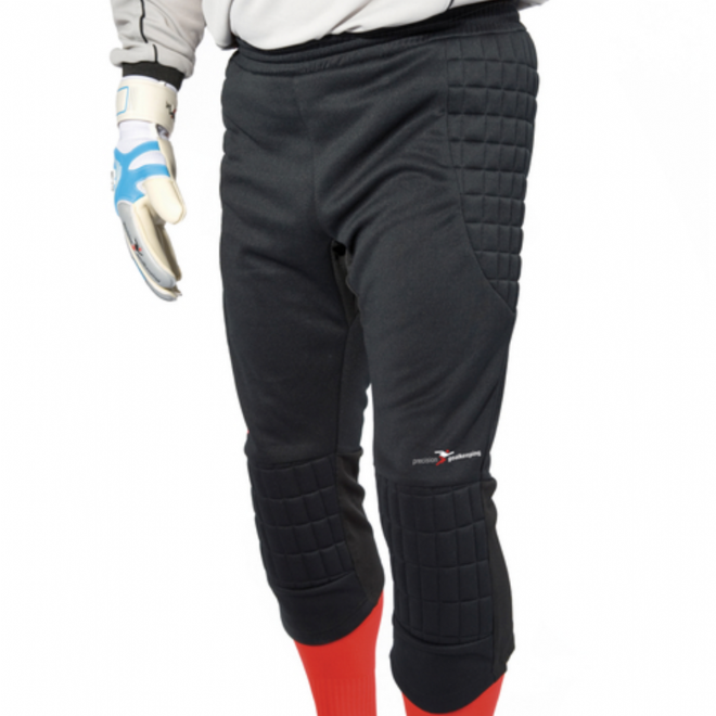 Precision 3/4 Length GK Trousers