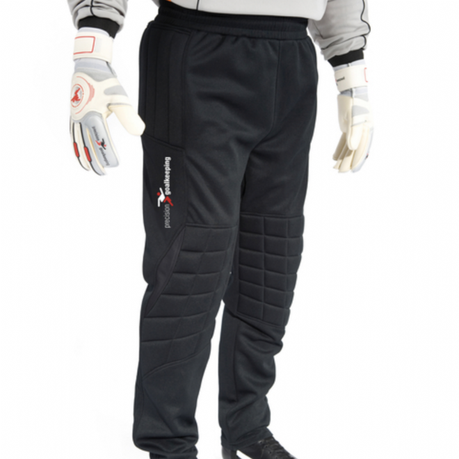 Precision Full Length GK Trousers