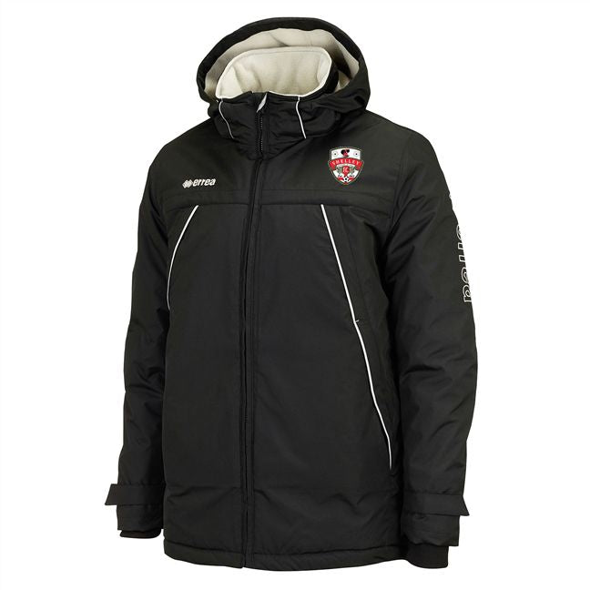 Shelley FC Errea Jacket