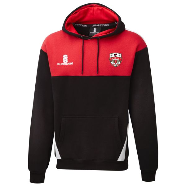 Shelley FC Surridge Hoody