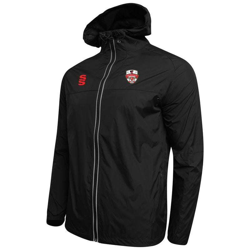 Shelley FC Surridge Lightweight Rain Jacket