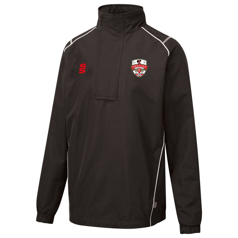 Shelley FC Surridge Rain Jacket