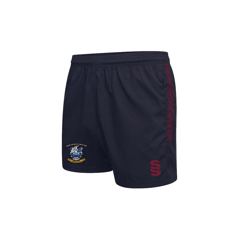 Knottingley Town CC Dual Shorts