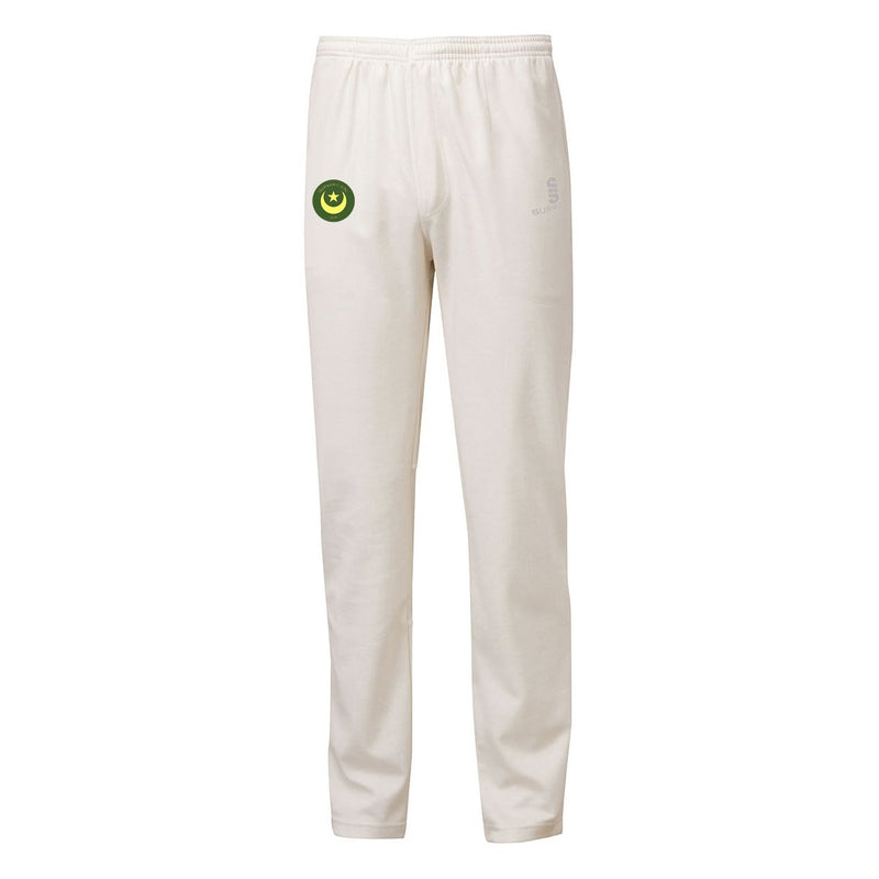 Slaithwaite CC NEW Playing Trouser