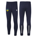 WYPCC Tight fit Tek Pants