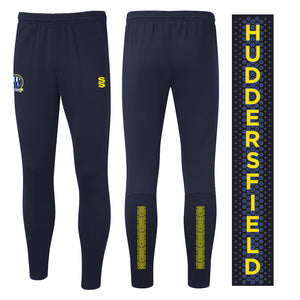 Huddersfield University Sports Tek Pants