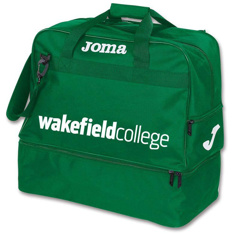Wakefield College MENS Joma Bag