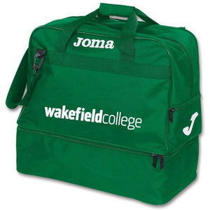 Wakefield College WOMENS Joma Bag