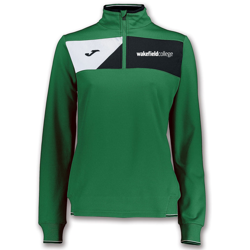 Wakefield College WOMENS Joma Quarter Zip