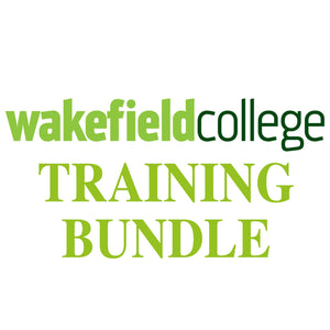 Wakefield College WOMENS Training Pack