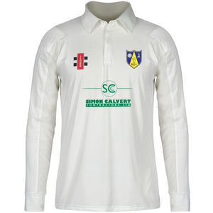 Your Club L/S Playing Shirt