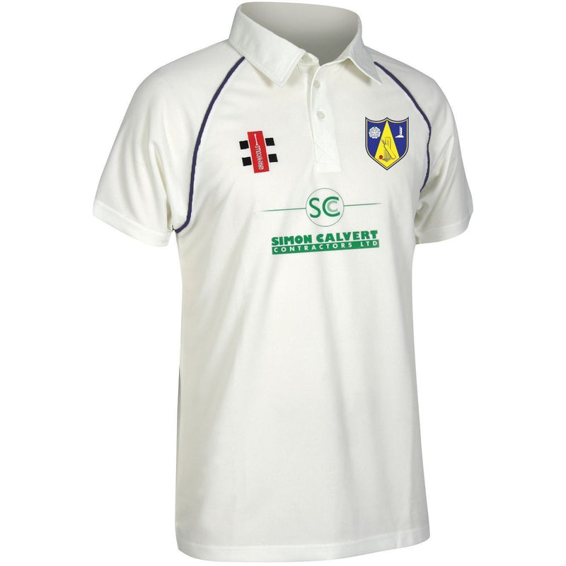 Your Club S/S Playing Shirt