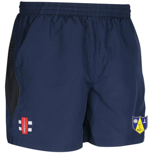 Your Club Shorts