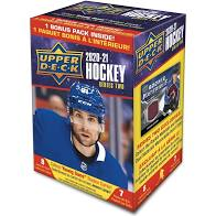 21 Upper Deck Series 2 Hockey Blaster
