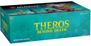 MTG Cards - Theros Beyond Death - Boxes | Skaf Express