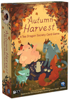 Autumn Harvest: A tea Dragon Society Card Game