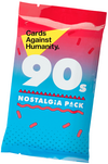 Cards Against Humanity: 90's Pack
