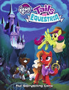 My Little Pony RPG Tails of Equestria